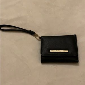 Black Steve Madden Wallet